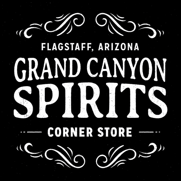 Grand Canyon Spirits