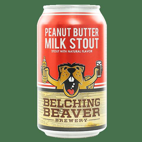 Belching Beaver Stout