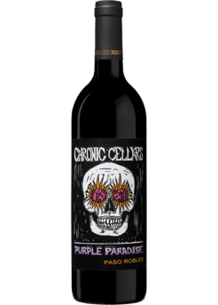 Chronic Cellars Red Wine