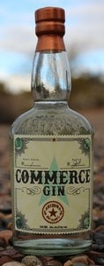 Commerce Gin