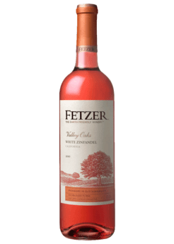 Fetzer Rose Wine