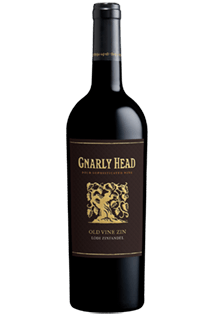 Gnarly Head Red Wine