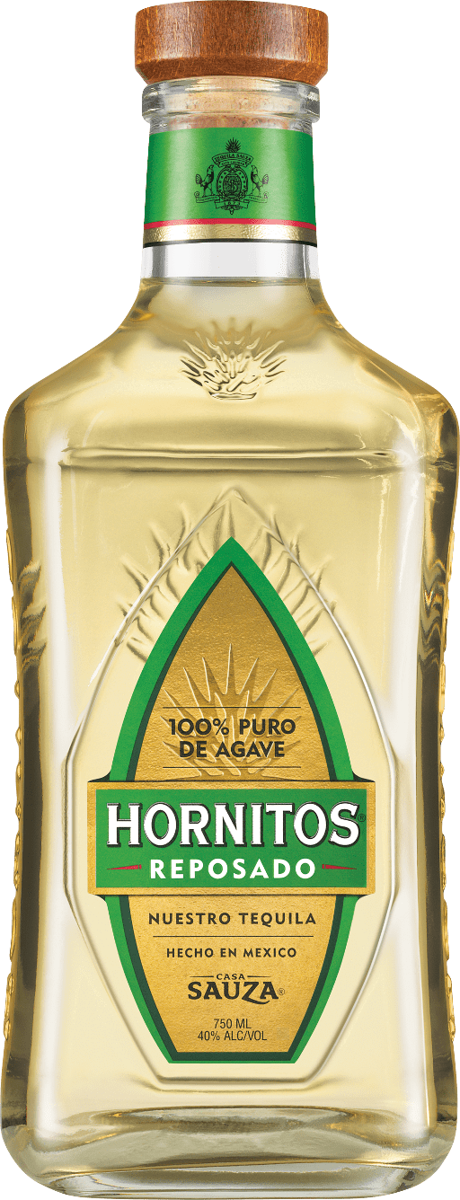 Hornitos Tequila