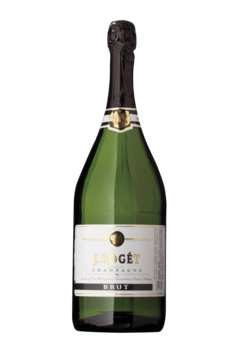 J Broget Sparkling Wine