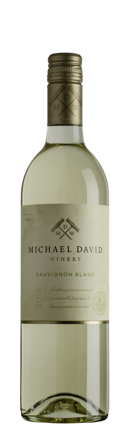 Michael David Sauvignon Blanc White Wine