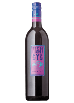 Fish Eye Red Wine
