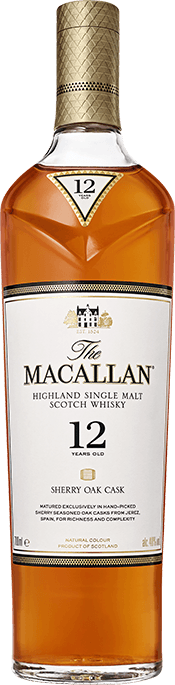 Macallan Whiskey