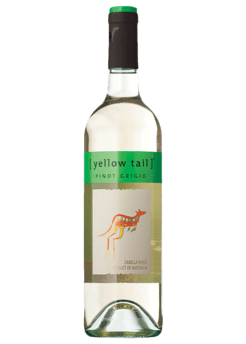 Yellow Tail White