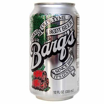 Barqs Root Beer
